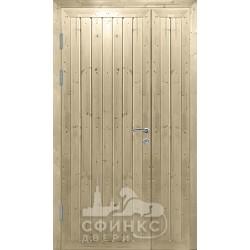 Входная металлическая дверь 24-02