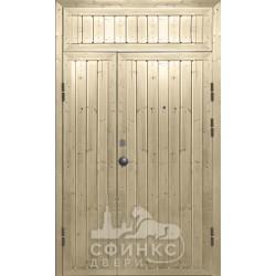 Входная металлическая дверь 54-03