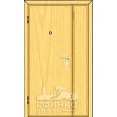 Металлическая дверь - 25-13