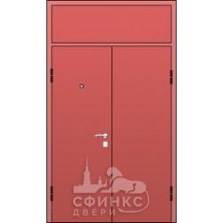Входная металлическая дверь 50-06