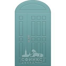 Входная металлическая дверь 34-20