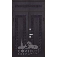 Металлическая дверь - 56-02