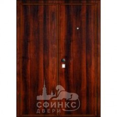 Металлическая дверь - 43-11