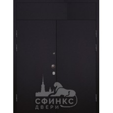 Металлическая дверь - 52-02