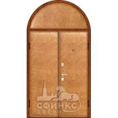Металлическая дверь - 37-06