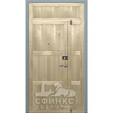 Металлическая дверь - 54-06