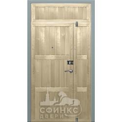 Входная металлическая дверь 54-06