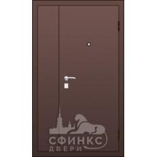 Металлическая дверь - 20-05