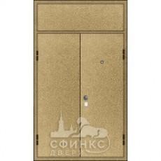Металлическая дверь - 52-01