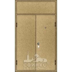Входная металлическая дверь 52-01
