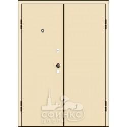 Входная металлическая дверь 41-14