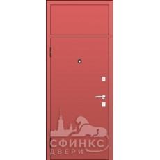 Металлическая дверь - 10-16