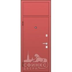 Входная металлическая дверь 10-16