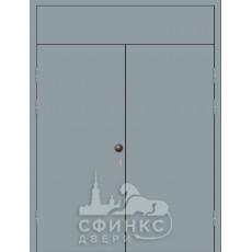 Металлическая дверь - 51-03