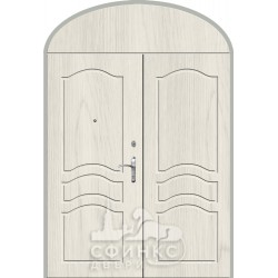 Входная металлическая дверь 35-15