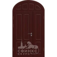 Металлическая дверь - 66-20