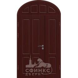 Входная металлическая дверь 66-20