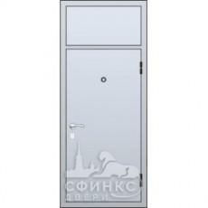 Металлическая дверь - 10-01