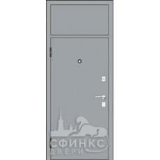 Металлическая дверь - 11-15