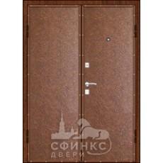 Металлическая дверь - 47-16