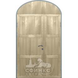 Входная металлическая дверь 34-04