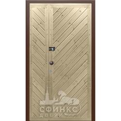 Входная металлическая дверь 24-05
