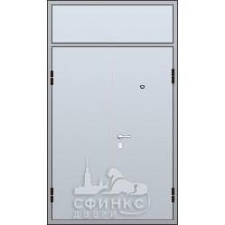 Входная металлическая дверь 50-02