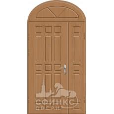 Металлическая дверь - 66-22
