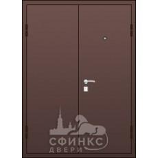 Металлическая дверь - 40-05