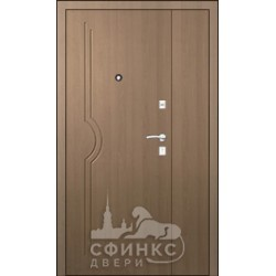 Входная металлическая дверь 26-14