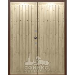 Входная металлическая дверь 41-13