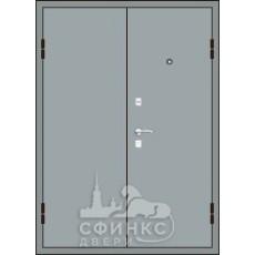 Металлическая дверь - 41-15