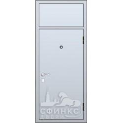 Входная металлическая дверь 10-02