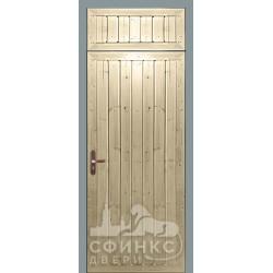 Входная металлическая дверь 11-01
