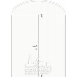 Входная металлическая дверь 34-11