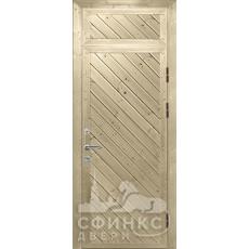 Металлическая дверь - 14-16