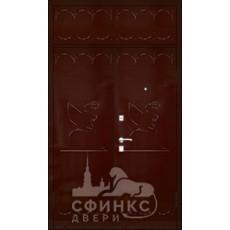 Металлическая дверь - 56-01