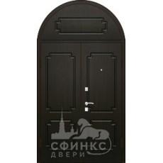 Металлическая дверь - 36-12