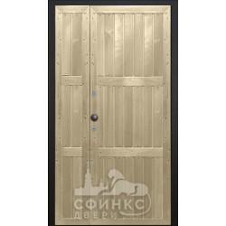 Входная металлическая дверь 22-14