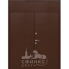 Металлическая дверь - 51-11