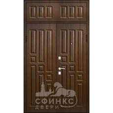 Металлическая дверь - 55-04