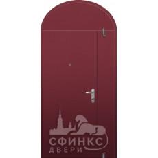 Металлическая дверь - 66-29