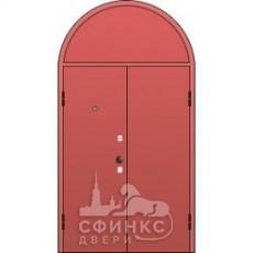 Металлическая дверь - 30-16