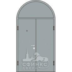 Металлическая дверь - 31-04