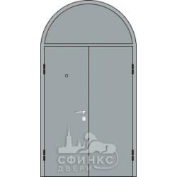 Входная металлическая дверь 31-04
