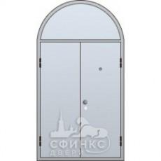 Металлическая дверь - 30-04