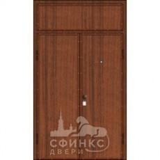 Металлическая дверь - 53-04
