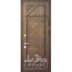 Входная металлическая дверь 16-04
