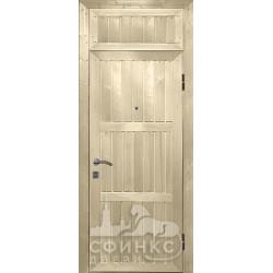 Входная металлическая дверь 14-14