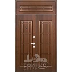 Входная металлическая дверь 56-06